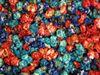 Cherry Berry Popcorn